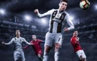 Đáng sợ! Chỉ với không chiến, Ronaldo đã là huyền thoại