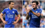 Đây, 2 cầu thủ Leicester đủ đẳng cấp chơi cho Man City