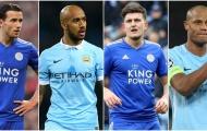 Tại sao Maguire và Chilwell đủ sức đá cho Man City?