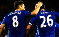 Kinh thiên động địa, Premier League chào đón tân binh phiên bản huyền thoại Chelsea!