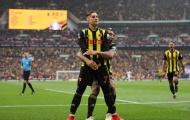 Đấu Watford, Guardiola phải lưu ý 'con quái vật' chính ông tạo ra