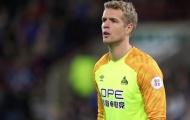 CHÍNH THỨC: Everton ký hợp đồng với 'cú sốc khó tin' của Man Utd