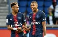 NÓNG! Neymar, Mbappe có lý do để rời PSG?