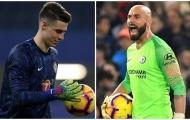 'Tôi đến Chelsea với nhiệm vụ tạo ra lợi thế cho cậu ta'