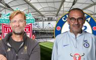 CHÍNH THỨC: Xác định đại chiến Liverpool - Chelsea ở UEFA Super Cup