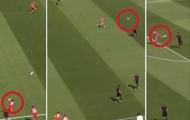 SỐC! Bale đã làm điều khó tin ở trận Wales 1-2 Croatia