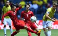 'Thái Lan chúng tôi sẽ cố thắng Việt Nam khi tái đấu'