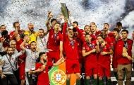 Gạt ngay danh hiệu UNL, Ronaldo hướng tới EURO 2020