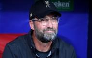 'Jurgen Klopp có một vấn đề lớn ở Premier League mùa tới'