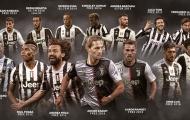 Bạn đã hiểu vì sao Juventus luôn chiêu mộ thành công 'sao bự' giá 0 đồng?