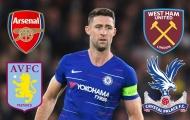 Nghèo như Arsenal, nhắm hàng thải vẫn phải cạnh tranh với 3 đối thủ