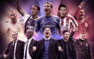 Lampard - Chelsea và sự trở lại của các huyền thoại