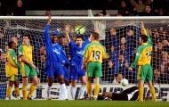 'Đó chính là lý do khiến Lampard thành công...'