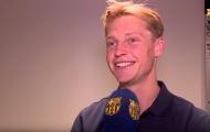 Sao 90 triệu: 'Tôi sẽ rất hạnh phúc khi chơi cạnh Messi'