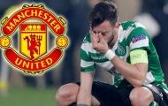 Maguire vừa báo tin vui, M.U lập tức nhận tin buồn chẳng kém!