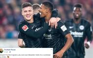 SỐC! Bỏ ra 5 triệu bảng, đại diện Bundesliga thu lãi 20 lần sau 2 năm