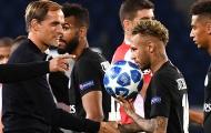 'Tôi biết Neymar muốn ra đi từ trước Copa America'