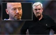 Alan Shearer phản ứng mạnh với 'đệ tử' Sir Alex