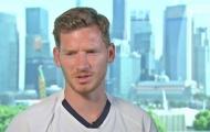 'Tôi không nghĩ Man City và Liverpool sẽ làm được như mùa trước'