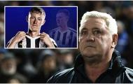 Đến Newcastle, người cũ bít cửa Man Utd mua sao 50 triệu bảng