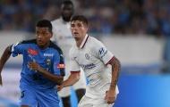 Pulisic lên tiếng, nói về vị trí 'kẻ thay thế Hazard' tại Chelsea của mình