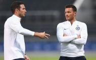 Trợ lý Chelsea trải lòng, nói về mối quan hệ đặc biệt với Lampard