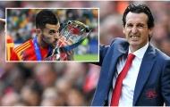 NÓNG! Emery chỉ đích danh cầu thủ Arsenal đang chiêu mộ