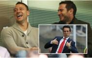 Khi nào Arsenal mới tiêu hết 45 triệu bảng?