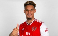 Tân binh nói 1 lời, Arsenal 'ấm lòng' trước khi chia tay