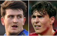 NÓNG! HLV Leicester xác nhận, Maguire có thể ra mắt trận Man Utd - Chelsea