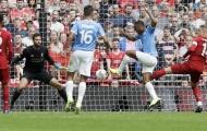 Tranh cãi! Alisson Becker đã mắc lỗi ở bàn thua của Liverpool?