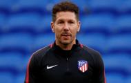 SỐC! Thuyền trưởng Atletico công khai chê bai Real Madrid và Man City
