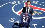SỐC! Ander Herrera thừa nhận 'yêu thích' điều tồi tệ khi gia nhập PSG