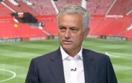Mourinho: 'Có 1 điều cơ bản khi đối mặt với Rashford...'