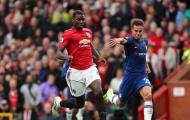 'Chúng tôi không đáng phải thua trước Man Utd'