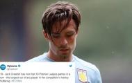 SỐC! Xuất hiện kỷ lục 19 trận thua liên tiếp ở Premier League