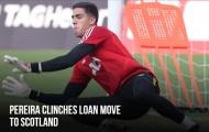 CHÍNH THỨC: Vừa đón tân binh, Man Utd liền chia tay 1 cầu thủ