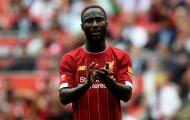 XONG! Klopp xác nhận Liverpool mất 1 cầu thủ