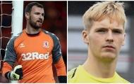 Adrian chấn thương, ai sẽ thay thế trong khung gỗ Liverpool?