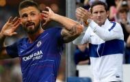 Sao Chelsea tiết lộ về Lampard và biết vì sao mình chơi hay ở Châu Âu