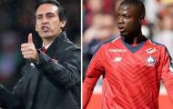 'Tôi chọn Arsenal là vì Emery nói tiếng Pháp'