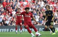 'Đó rõ ràng là 1 quả penalty. Trọng tài chỉ đứng cách 5m'