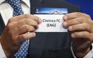 Chelsea có thể đụng những ai ở Champions League?