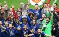 Man Utd, Arsenal và Wolves có thể gặp ai ở Europa League?
