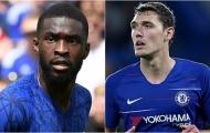 Vì sao Christensen bị loại khỏi đội hình Chelsea?