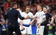 Sau tất cả, 'Beckham vùng Bury' đã tiết lộ lý do rời Tottenham