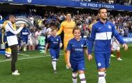 Hành trình của đội trưởng Chelsea (phần 2): Sự học hỏi, băng thủ quân và Học viện