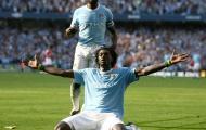 Emmanuel Adebayor giải thích pha ăn mừng quá khích trước Arsenal