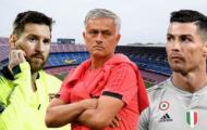 'Ronaldo và Messi may mắn, nhưng cũng không may mắn...'