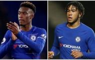 Chelsea và 2 đánh giá cực kỳ quan trọng về cặp đôi sắp tái xuất
